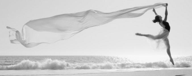 ballet-on-beach